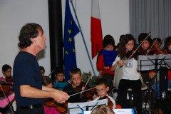 Concerto Mart Rovereto - Educa 2010