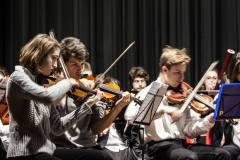 Concerto Natale Under13 - Cesano Boscone 2016