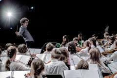 Concerto Under13 Orchestra - Bologna