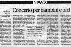 Rassegna 2005