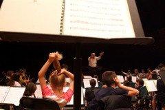 Under 13 Orchestra l'inizo