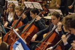 Under13 Orchestra - 19 marzo 2016 - Milano