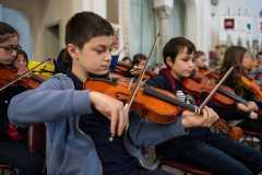 Under13 Orchestra - 21 maggio 2016 - Milano
