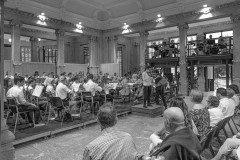Under13 Orchestra - Palazzina Liberty Milano - 2019