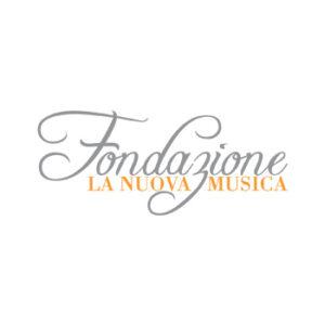 Logo fondazione la nuova musica