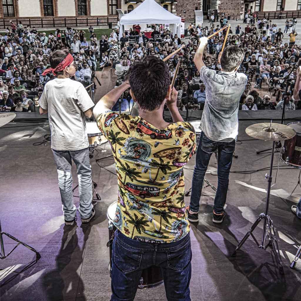 Ricordi Live