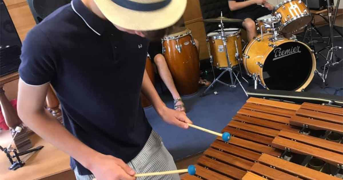 Camp estivi 2019 Ricordi Music School_ tutte le tappe
