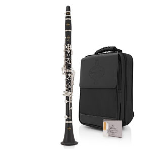 imparare a suonare il clarinetto