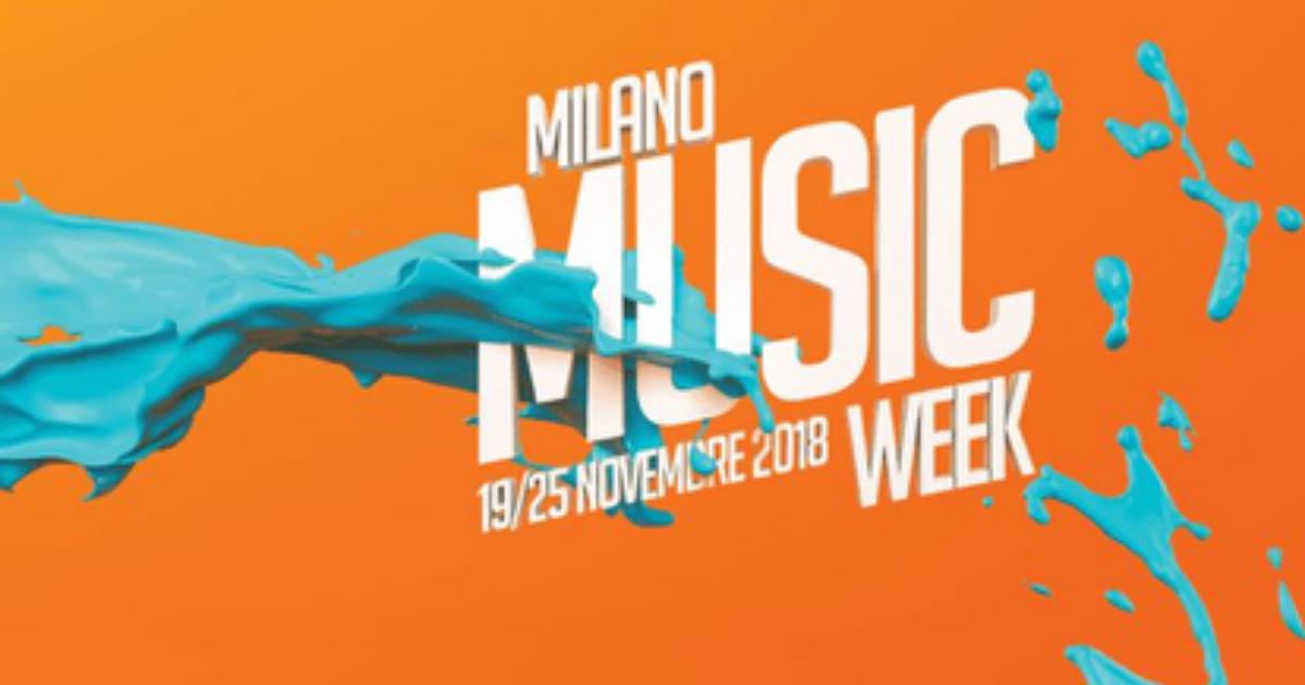 Music Week Milano