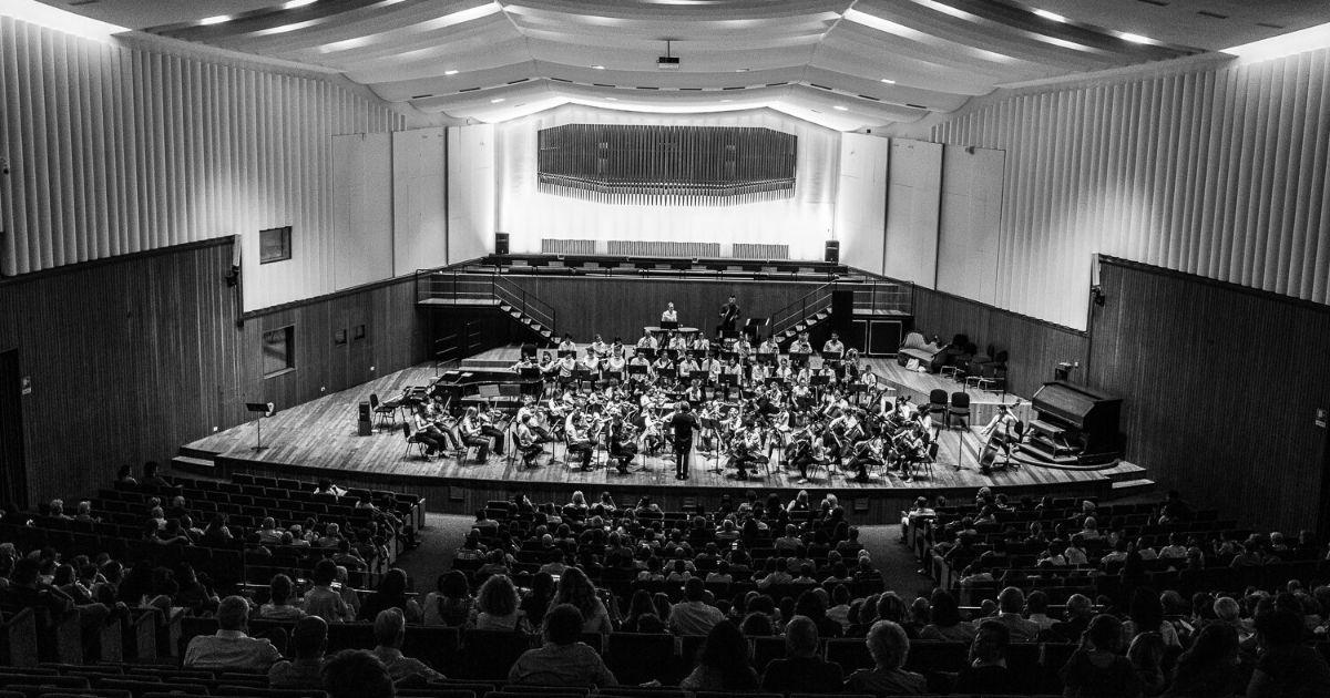 Under 13 Orchestra