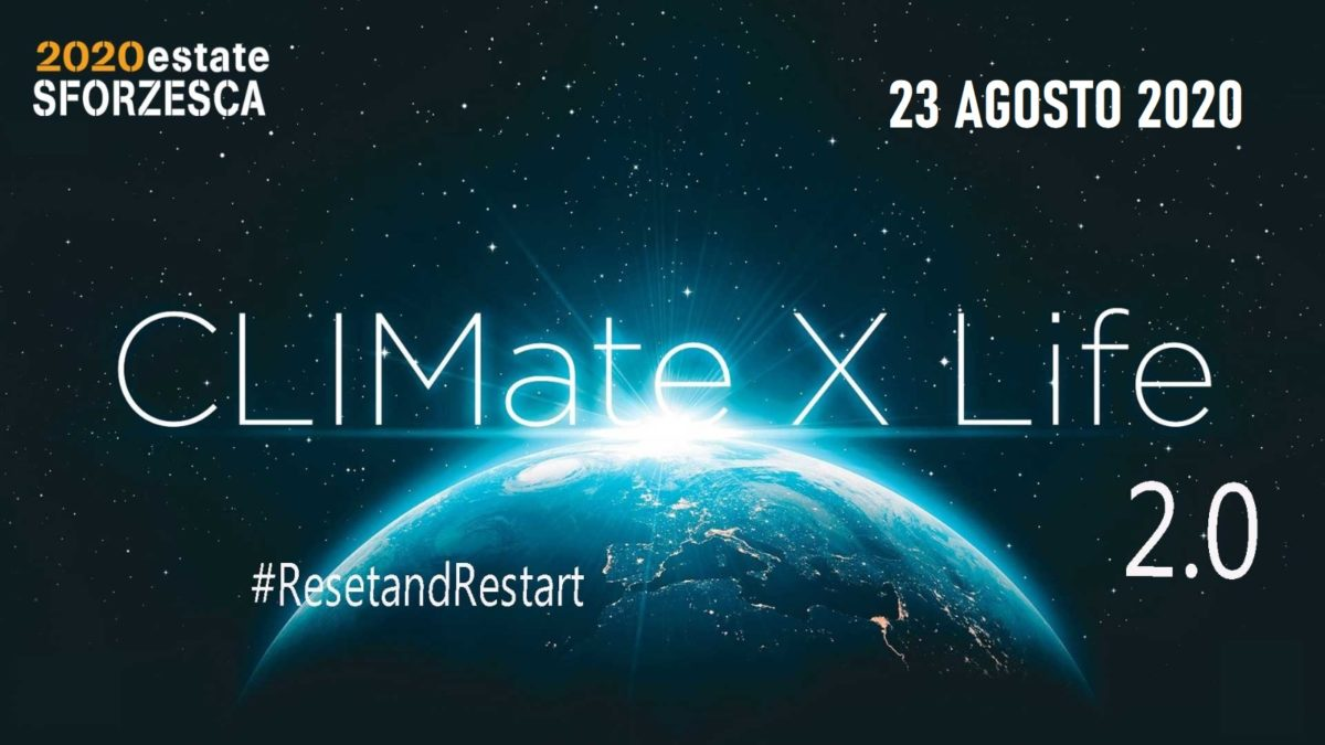 Climate x life