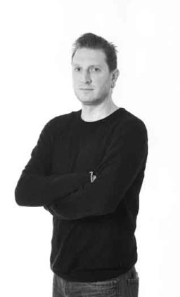 Pietro Bredeon
